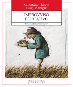 Improvviso Educativo libro